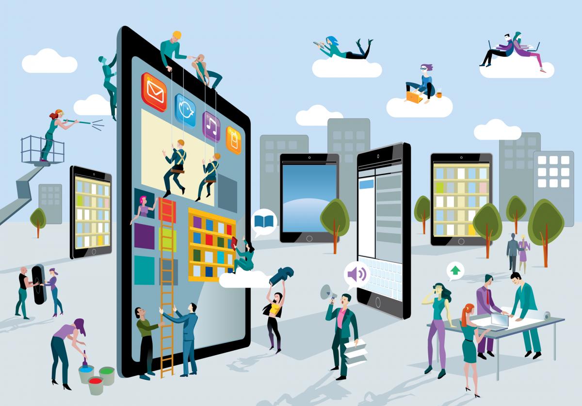 Intranet: Dicas para uma boa Experiência do Usuário (UX)