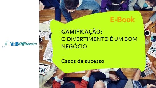 eBook 3 - Gamificação: o divertimento é um bom negócio