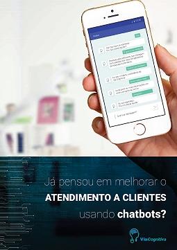 eBook Melhorando o atendimento a clientes usando chatbots