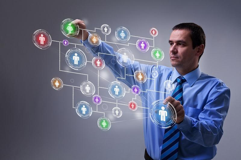 Rede social corporativa: estratégias e planejamento